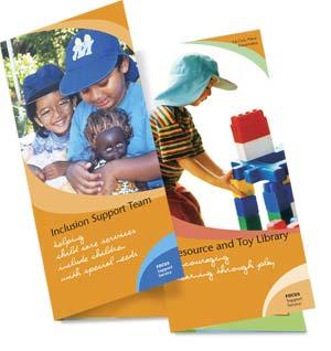 8.5x11 brochures