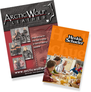 Catalogs / Booklets