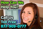 How Can We Help You? Call +1 (954) 447-3409